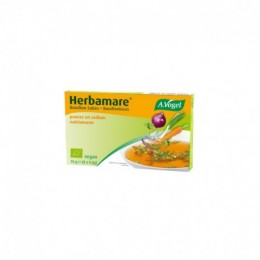 HERBAMARE CUBES S/SEL