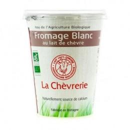 FROMAGE BLANC DE CHEVRE