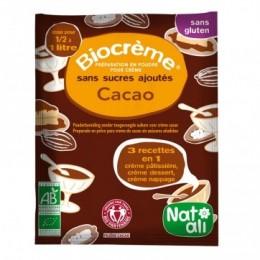 BIOCREME CHOCOLAT
