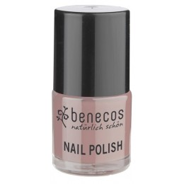 VERNIS A ONGLES ROSE NACRE