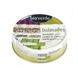 DOLMADES-FEUILLES DE VIGNE