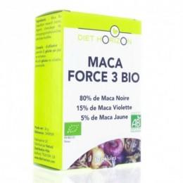 MACA FORCE 3 BIO