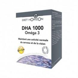 DHA 1000