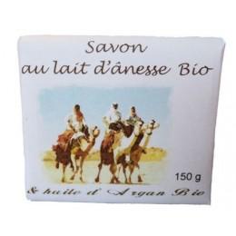 SAVON ANESSE & HUILE D'ARGAN