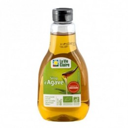 SIROP D'AGAVE 660G