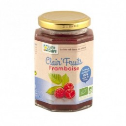 CLAIR'FRUITS FRAMBOISE