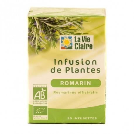 INFUSION ROMARIN