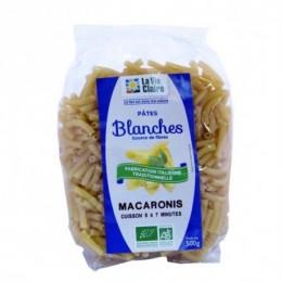 MACARONIS BLANCS