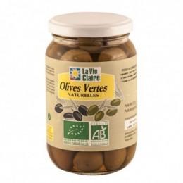 OLIVES VERTES POT 37CL