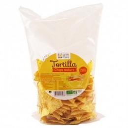 TORTILLA CHIPS NATURE 200G