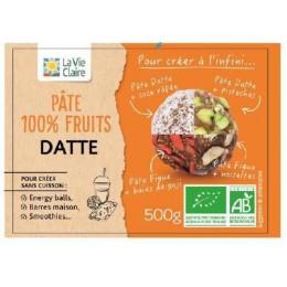 PATE DE DATTES 500G