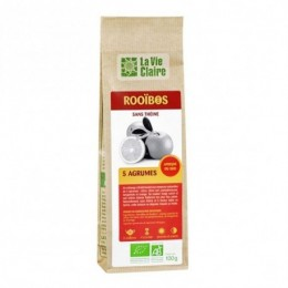 ROOIBOS AUX 5 AGRUMES