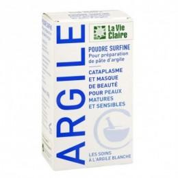 ARGILE BLANCHE SURFINE 300 G