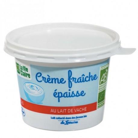 CREME FRAICHE EPAISSE 20CL