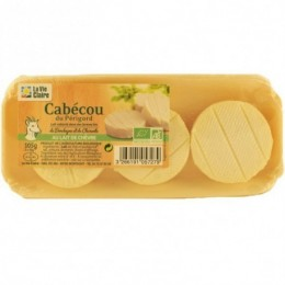 CABECOU 3X35G