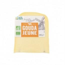 GOUDA JEUNE 200 G