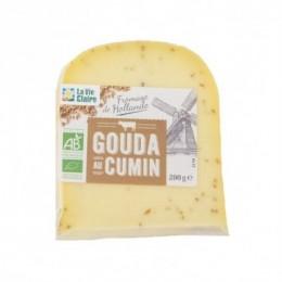 GOUDA AU CUMIN 200 G