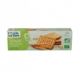 BISCUITS PETIT EPEAUTRE SESAME