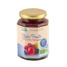 CLAIR'FRUITS 5 FRUITS ROUGES