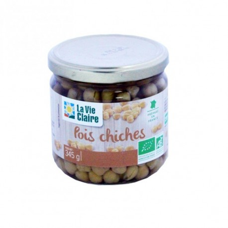 POIS CHICHES 38.8 CL