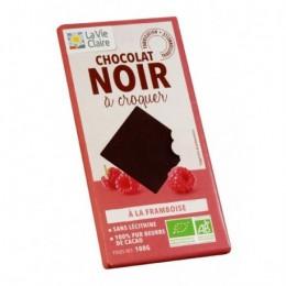 CHOCOLAT NOIR FRAMBOISE 56%