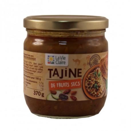 TAJINE DE FRUITS SECS