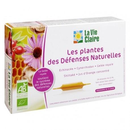 EXT FLUIDE DEFENSES NATURELLES