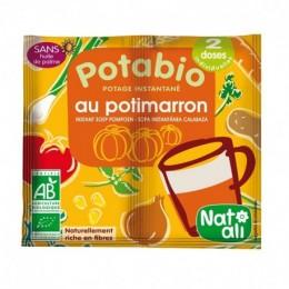 POTABIO POTIMARRON 2 DOSES