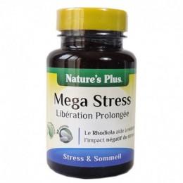 MEGA STRESS ACTION PROLONGEE
