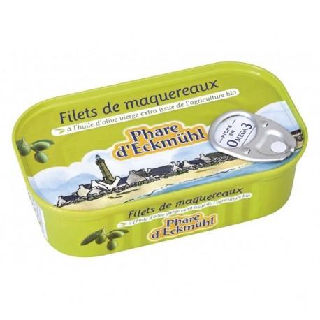 FILETS MAQUEREAUX MSC H. OLIVE