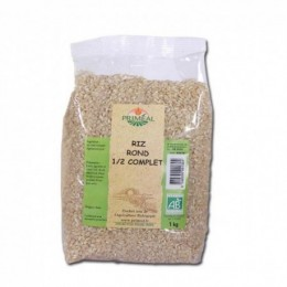 RIZ ROND 1/2 COMPLET