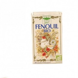FENOUIL INFUSETTES X 20