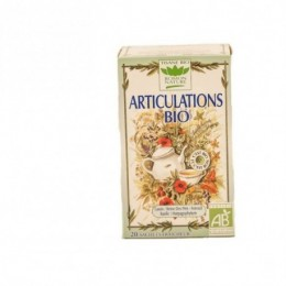 ARTICULATION INFUSETTES X 20