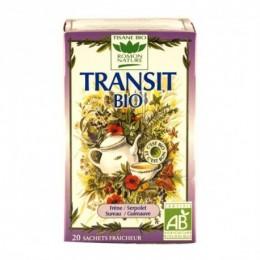 TRANSIT INFUSETTES X 20