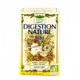 DIGESTION INFUSETTES X 20