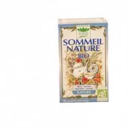 SOMMEIL INFUSETTES X 20