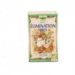 ELIMINATION INFUSETTES X 20
