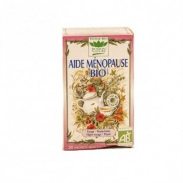 AIDE MENOPAUSE INFUSETTES X 20