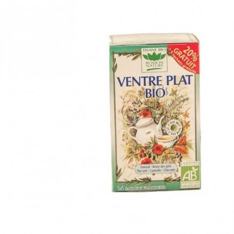 VENTRE PLAT INFUSETTES X 20