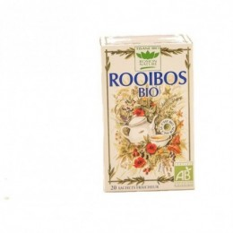 ROOIBOS INFUSETTES X 20