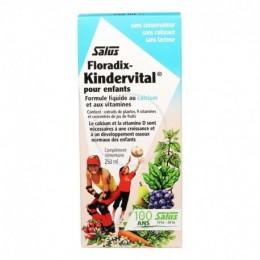 KINDERVITAL 250 ML