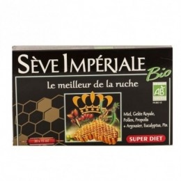 SEVE IMPERIALE