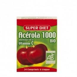 ACEROLA 1000 BIO 24 COMP