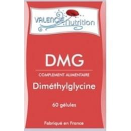DMG DIMETHYLGLYCINE