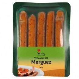 VEGE'MERGUEZ