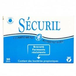 SECURIL 30 GELULES