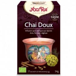 YOGI TEA CHAI DOUX