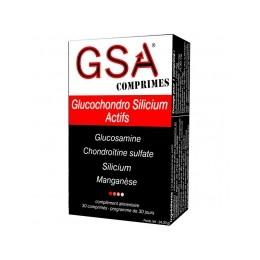 GSA COMPRIMES