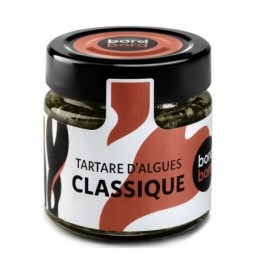 TARTARE ALGUES CLASSIQ +20%GRT