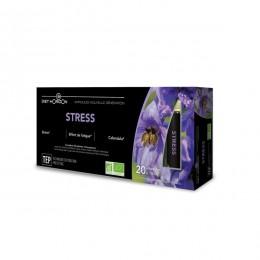 STRESS DIET HORIZON